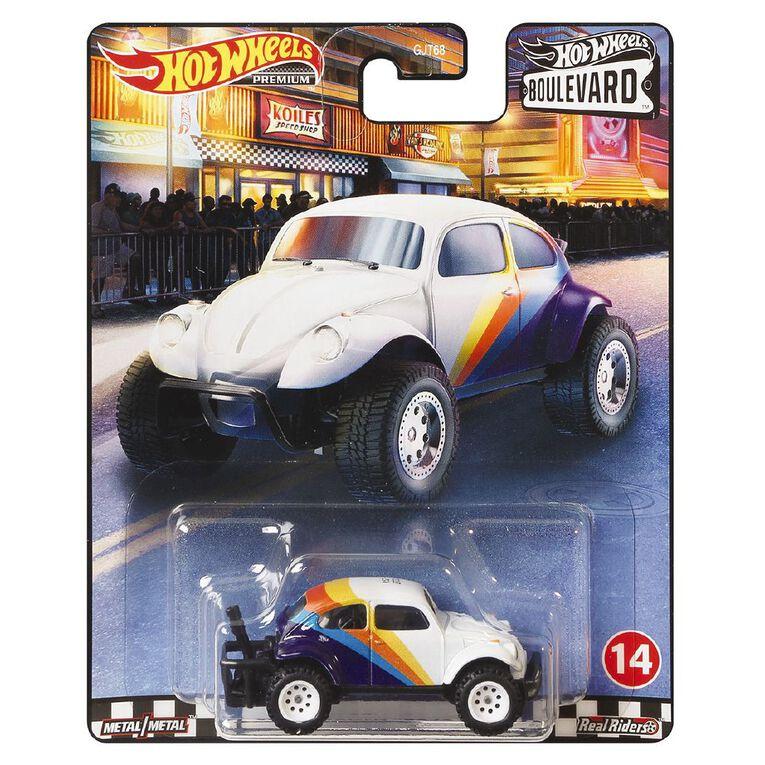 Hot Wheels Boulevard Collector Assorted, , hi-res