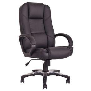 Workspace Nelson Chair Black