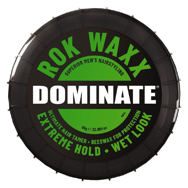 Dominate Salon Series Rok Waxx 85g, , hi-res
