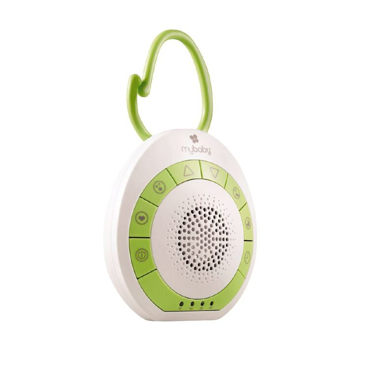 My Baby Sound SPA on the go, , hi-res