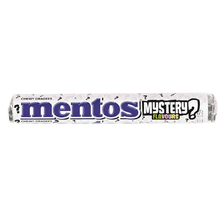 Mentos Roll Mystery 37.5g, , hi-res