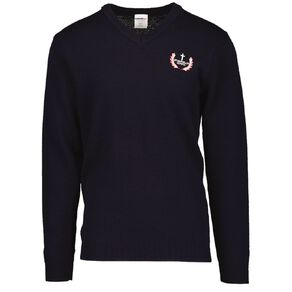 Schooltex St Marcellin Jersey with Embroidery