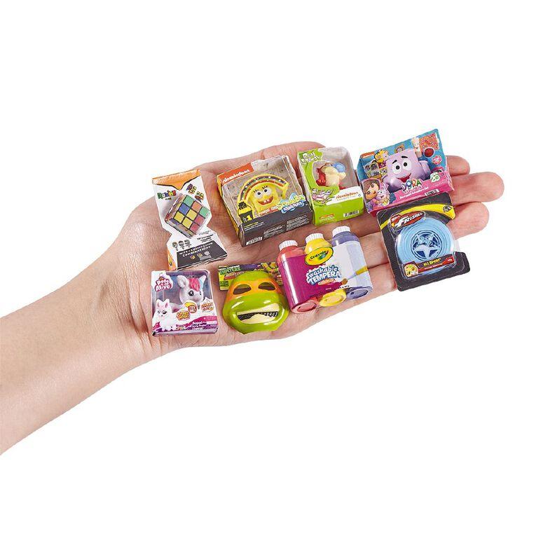Zuru Toy Mini Brand Capsule Assorted, , hi-res