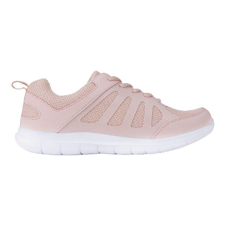 Active Intent Coco Shoes, Pink Light, hi-res