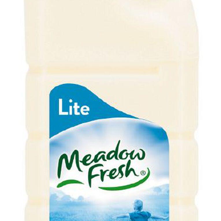Meadow Fresh Lite 1L, , hi-res