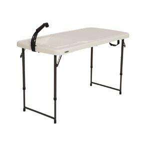 Lifetime 4-foot Fillet Table