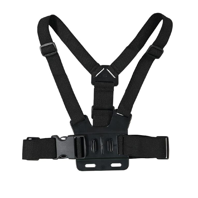 Everis Action Camera Chest Harness, , hi-res