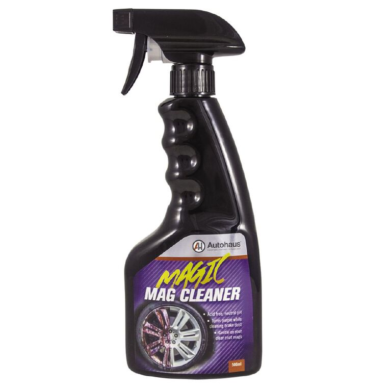 Autohaus Magic Mag Cleaner 500ml, , hi-res