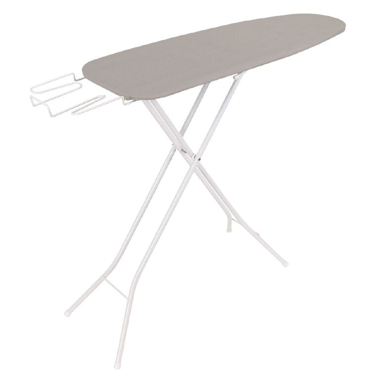 Living & Co Ironing Board Plain Assorted, , hi-res