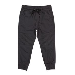 Young Original Pintuck Cuff Chino Pants