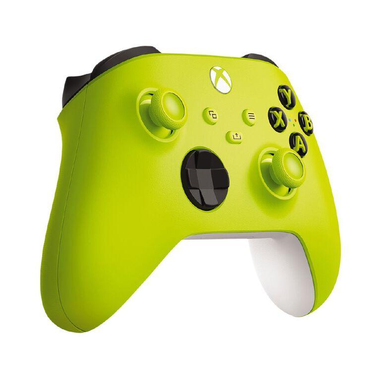 Xbox Wireless Controller Electric Volt, , hi-res