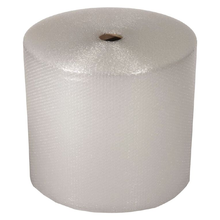 Sealed Air Recycled Bubble Wrap Roll 500Mm X 100M, , hi-res