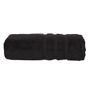 Living & Co Montreal Bath Towel Alloy