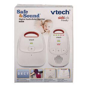 Vtech Safe 'n Sound Audio Baby Monitor BM1000