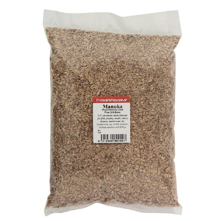 Woodchips 0.5Kg Small, , hi-res