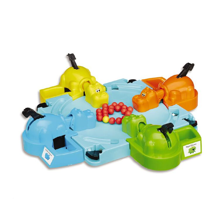 Hungry Hippos Refresh, , hi-res