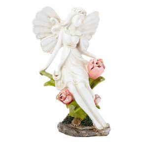 Kiwi Garden Angel/Fairy