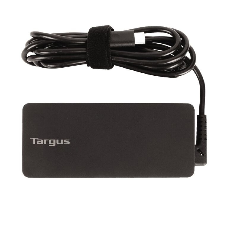 Targus 65W USB-C Laptop Charger, , hi-res