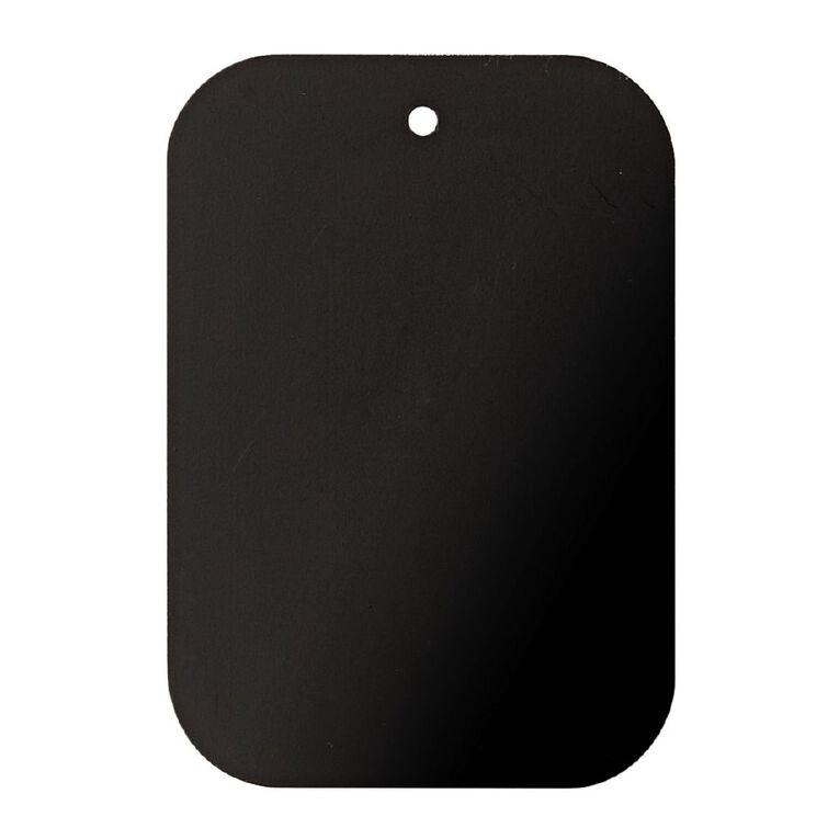 Tech.Inc Metal Plates 4 Pack, , hi-res