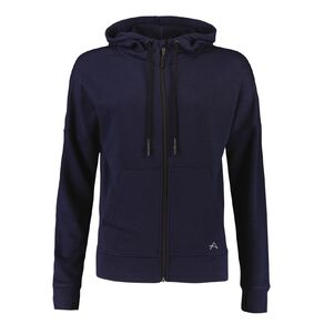 Active Intent Women's Drop Sleeve Hoodie Sweatshirt