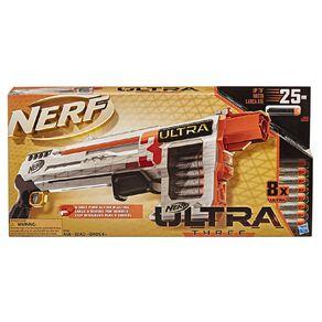 NERF Ultra Three