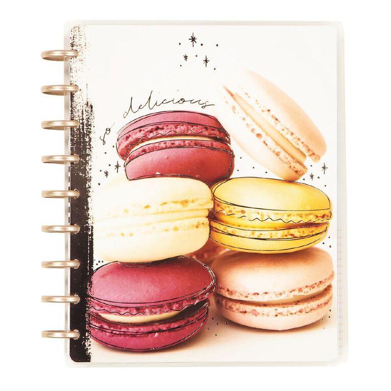 Me & My Big Ideas Planner Medium Bon Appetit, , hi-res