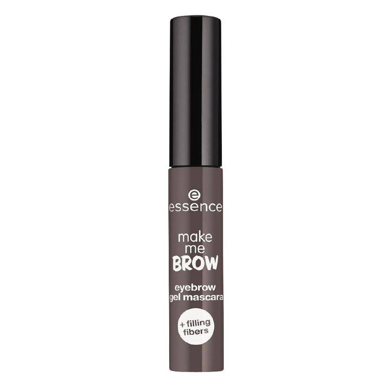 Essence Make Me Brow Eyebrow Gel Mascara 04, , hi-res
