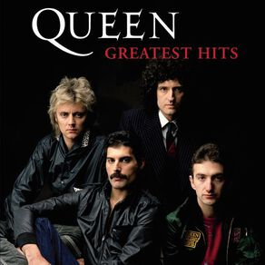 Greatest Hits CD by Queen 1Disc