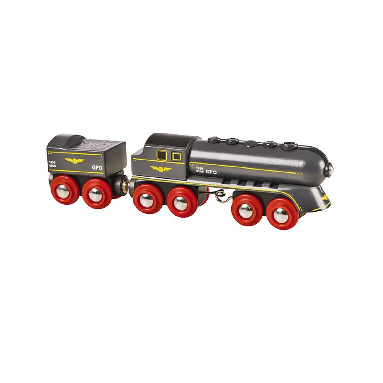 Brio Speedy Bullet Train 2 Pieces, , hi-res