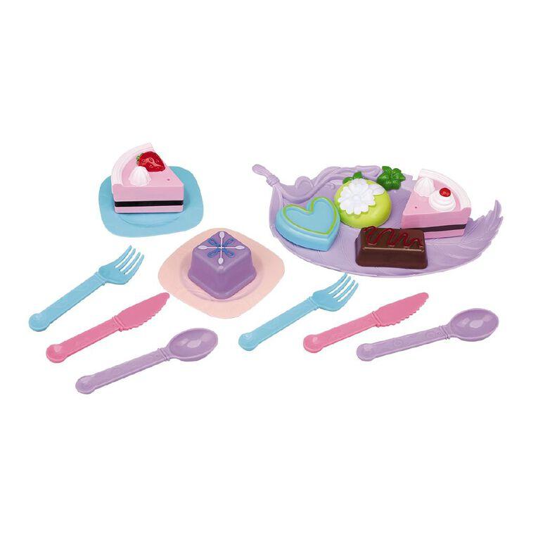 Play Studio Cake Set 15 Pieces, , hi-res