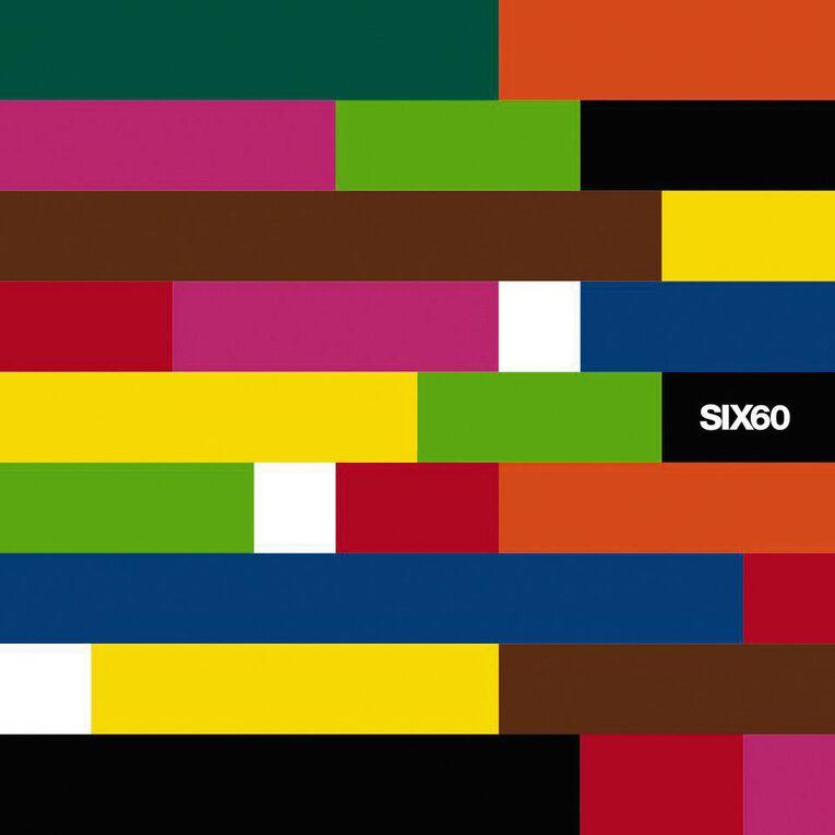 Six60 2015 LP Vinyl by Six60 2Record, , hi-res