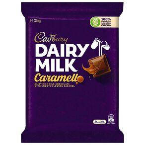 Cadbury Caramello 345g