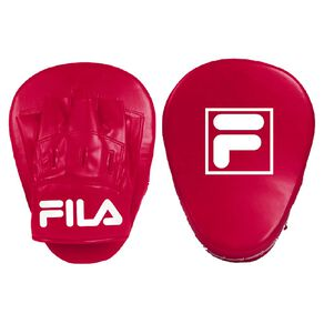 Fila Focus Pad Pu Red Red