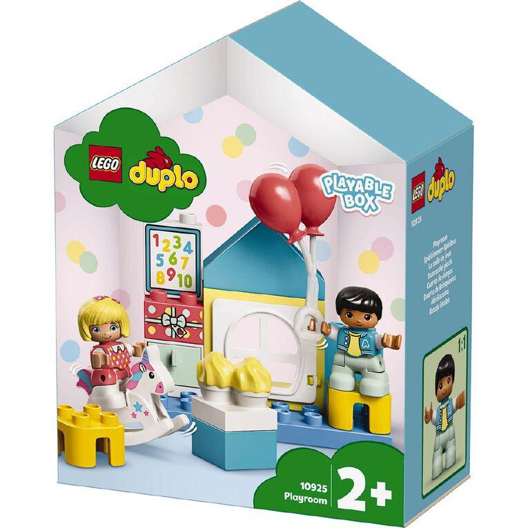 LEGO DUPLO Playroom 10925, , hi-res