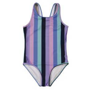 Young Original All Over Print Swimsuit