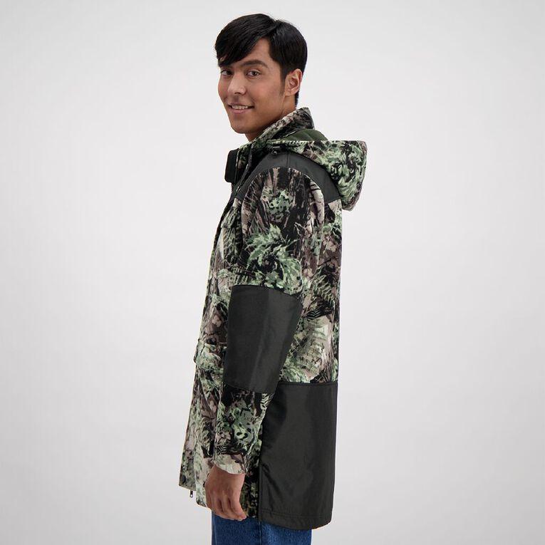 Back Country Bonded Fleece Jacket, Khaki, hi-res