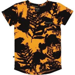 Back Country Microfibre Tee