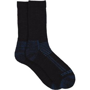 Darn Tough Men's Crew Reinforce Wool Socks 2 Pack