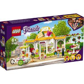 LEGO Friends Heartlake City Organic Cafe 41444