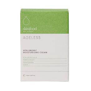 Skinfood Ageless Hyaluronic Moisturising Cream
