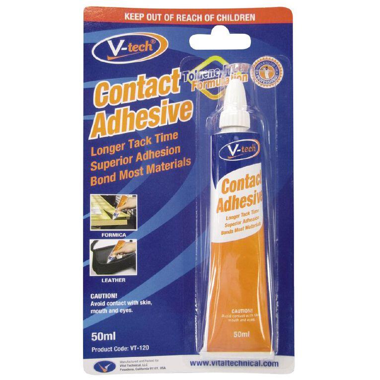 Vtech Contact Adhesive 50ml, , hi-res
