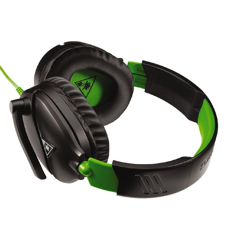 Turtle Beach Headset Recon 70X XB1 Black, , hi-res