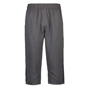 Active Intent Men's 3/4 Double Pipe Trackpants