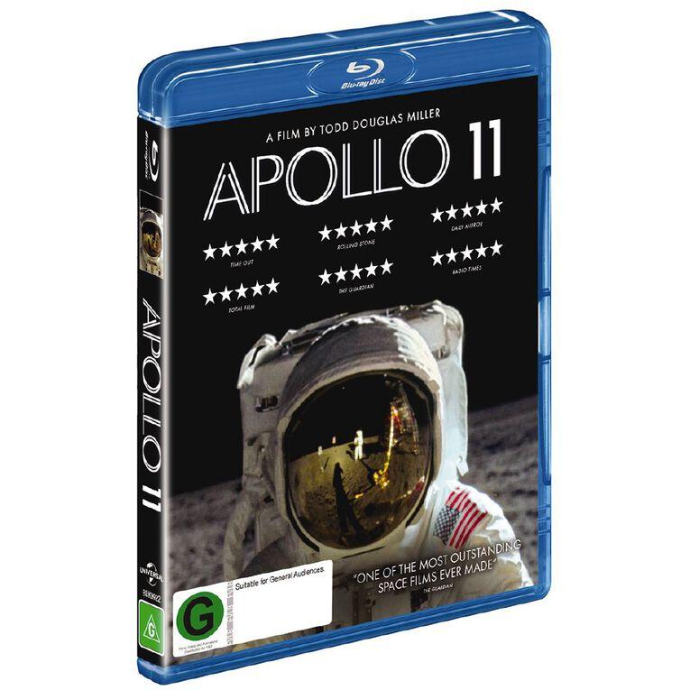 Apollo 11 Blu-ray 1Disc, , hi-res