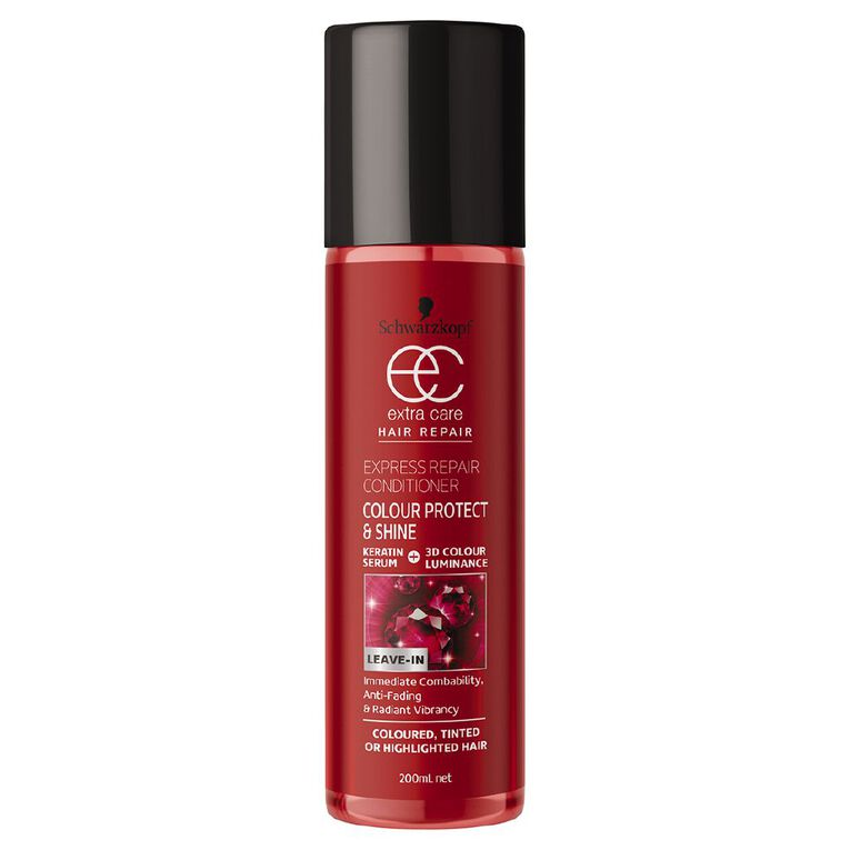 Schwarzkopf Extra Care Express Repair Leave-In Cond 200ml, , hi-res