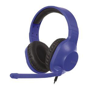 SADES Spirits Gaming Headset Blue