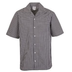 Schooltex Gingham Shirt