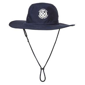 Schooltex Goldfields Aussie Hat with Transfer