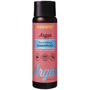 Essano Shampoo Argan Oil Nourishing 300ml