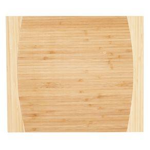 Living & Co Bamboo Chopping Board 33cm